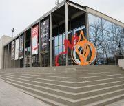 Ολυμπιακό Μουσείο- Μουσείο Αθλητισμού