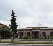 Μουσείο Ύδρευσης Θεσσαλονίκης